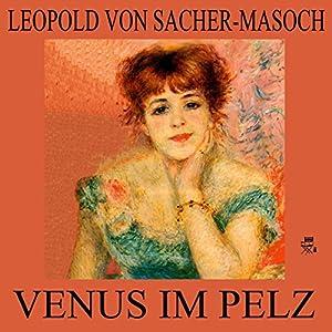 Venus im Pelz Hörbuch