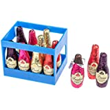 Abtey Chocolate Royal des Lys Liquor Bottles 12-Piece Crate