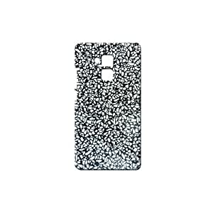 Bluedio Designer Printed Back case cover for Huawei Honor 5C - G0668