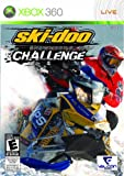 echange, troc XBOX 360 SKI DOO SNOWMOBILE CHALLENGE [Import américain]