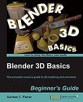 Blender 3D Basics Front Cover