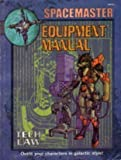 Equipment Manual: Spacemaster, Third Edition
