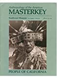Anthropology of the Americas Masterkey People of California