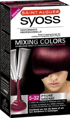 teinture cheveux prune coiffures la mode de cette saison. Black Bedroom Furniture Sets. Home Design Ideas