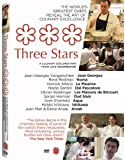 Three Stars (Bilingual) [Import]
