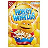 Honey Waffles Multigrain Cereal 375g