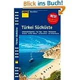 ADAC Reiseführer Türkei Süd