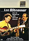 Lee Ritenour - Live in Montreal with Special Guests