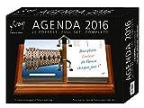 Coffret Agenda Yvon 2016...