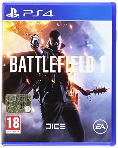 Battlefield 1 - PlayStation 4