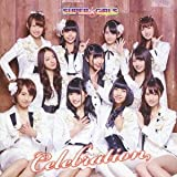 Celebration♪iDOL Street All Membersのジャケット