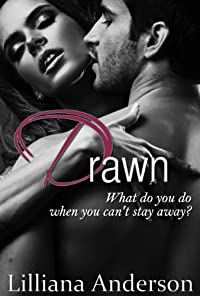 Drawn by Lilliana Anderson ebook deal