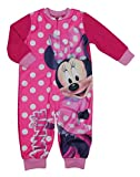 Disney Minnie Mouse Fleece Onesie