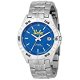 Fossil Men's LI2773 NCAA UCLA Bruins Round Dial Watch at Amazon.com