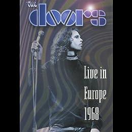 Doors, The - Live In Europe