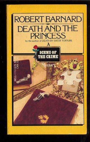 Death and the Princess, Robert Barnard