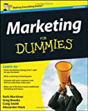 Marketing for Dummies. by Ruth Mortimer ... [Et Al.]
