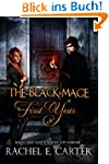 First Year (The Black Mage Book 1) (E...
