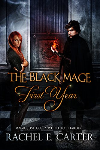 the black mage first year read online free