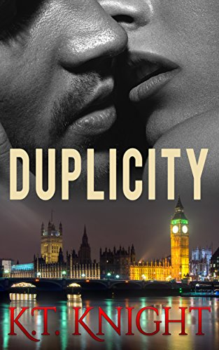 Romance: Duplicity (Duplicity New Adult Romance Book 1)