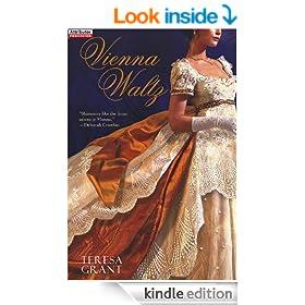 Vienna Waltz (Malcom & Suzanne Rannoch Historical Mysteries) (Malcolm & Suzanne Rannoch Historical Mystery)