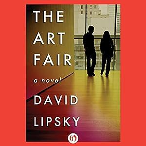The Art Fair Audiobook