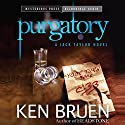 Purgatory: Jack Taylor, Book 10 Audiobook by Ken Bruen Narrated by Gerard Doyle