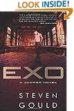 Exo: A Novel (Jumper)