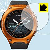 衝撃吸収保護フィルム Smart Outdoor Watch WSD-F10