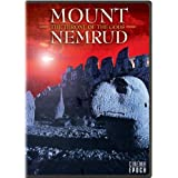Mount Nemrud: the Throne of Th [Import]
