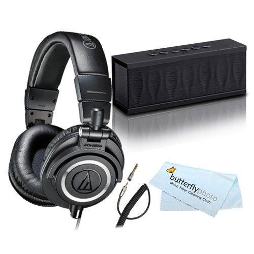 Audio-Technica ATH-M50x Professiona…