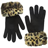Parkhurst Women's Madison Fur Cuff Glove