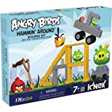K'NEX Angry Birds Hammin Around