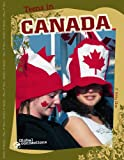 img - for Teens in Canada (Global Connections) book / textbook / text book