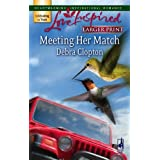 Meeting Her Matchby Debra Clopton