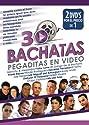 30 Bachatas Pegaditas en Video / Varios (2 Discos) [DVD]