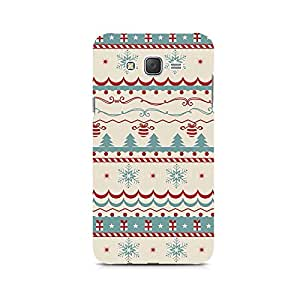 TAZindia Designer Printed Hard Back Case Cover For Samsung Galaxy J7