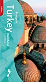 Turkey Handbook (footprint - Travel Guides)