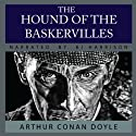 The Hound of the Baskervilles (       UNABRIDGED) by Arthur Conan Doyle Narrated by B.J. Harrison