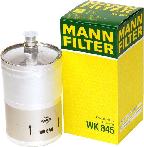 Save 35%!  MannFilter WK 845 Fuel Filter