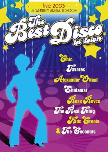 Various Exercise To Disco