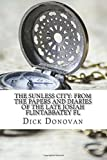 img - for The Sunless City: From the Papers and Diaries of the Late Josiah Flintabbatey Fl book / textbook / text book