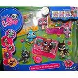 Littlest Pet Shop 6 Pack Video Game Pets