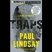 Traps: A Novel of the FBI | Paul Lindsay