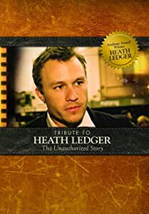 Tribute To Heath Ledger-Un