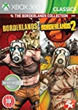 Borderlands 1 and Borderlands 2 Collection (Xbox 360)