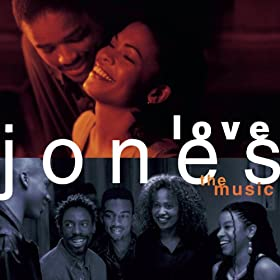Love Jones: The Music