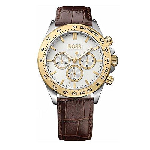 Hugo Boss De los hombres Men's Chronograph Analógico Dress Cuarzo Reloj 1513174