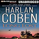Long Lost (       UNABRIDGED) by Harlan Coben Narrated by Steven Weber