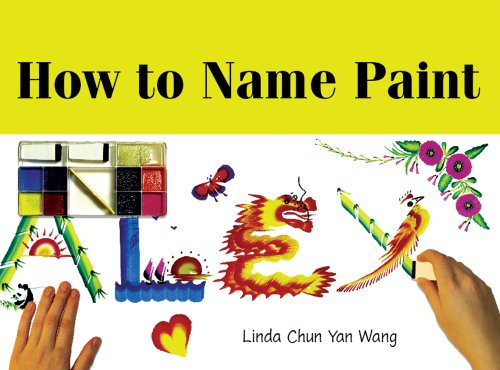 How to Name Paint